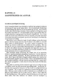 KAPITEL21 SAMVITTIGHED OG ANSVAR - engelsted.net
