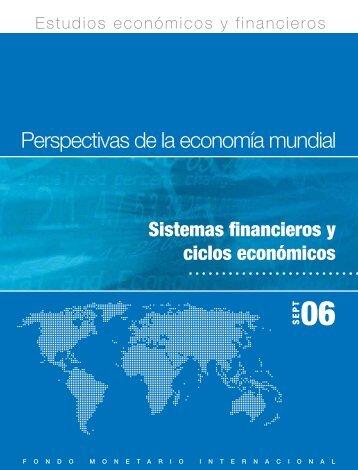 WEO 2006 SEPTIEMBRE (español).pdf - Centro de Estudio Sobre ...