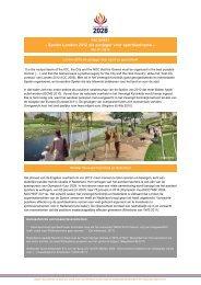 120126_Factsheet_Sportdeelname - DEF.pdf - Mulier Instituut