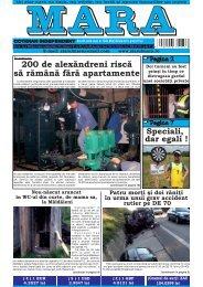 Descarca nr. 1248 - Ziarul Mara