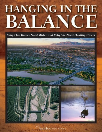 Hanging in the Balance - National Fish and Wildlife Foundation
