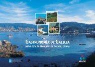 GASTRONOMÍA DE GALICIA - Ardan