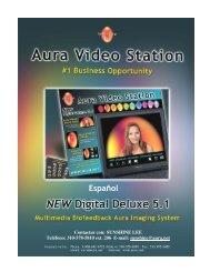 ¿qué es la estación de video del aura? - Inneractive Enterprises, Inc.