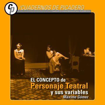 descargar - Instituto Nacional del Teatro