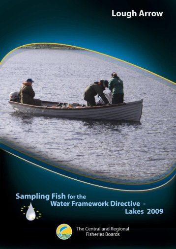 Arrow_mini_report_2009 - Inland Fisheries Ireland