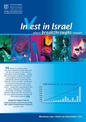 here - Invest in Israel