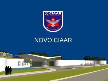 normas - CIAAR