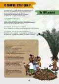 JE FABRIQUE DU DANS MON JARDIN - ADEME Guyane - Page 4
