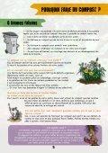 JE FABRIQUE DU DANS MON JARDIN - ADEME Guyane - Page 5