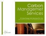E-Cube Energy Infra Services Pvt. Ltd.