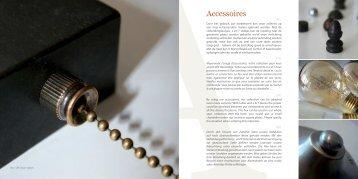 Accessoires - Authentage
