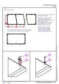 Monteringsanvisning - Euroskilt AS - Page 4