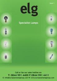 50 x Röhrenlampe Lampen Sockel E10 2 W 0,3 A L-3450 6 V