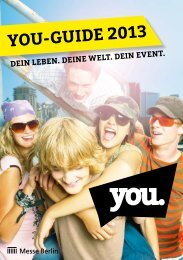 You-guide 2013
