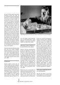 Claude Shannon: grondlegger van de ... - VVBAD - Page 2