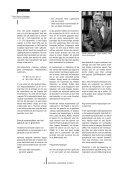 Claude Shannon: grondlegger van de ... - VVBAD - Page 5