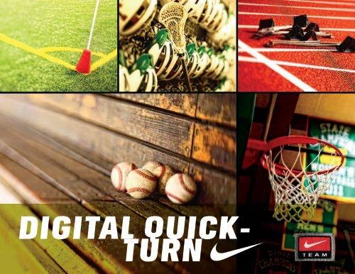 cada vez Walter Cunningham mucho  PDF catalog - Nike Team Sports
