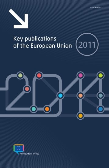 Key publications of the European Union - Europa