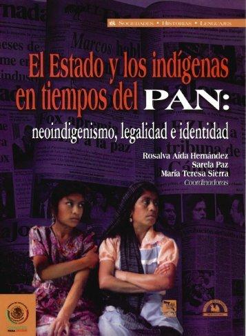 """Mercadotecnia en el """"indigenismo"""" - Acceso al sistema - Cámara de ..."""