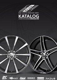 Katalog - RC Design