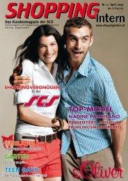 Ausgabe 2/2009 - Shopping-Intern