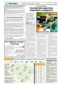 Parduotų butų skolos spaudžia ne tik pardavėjus - Vakarų ekspresas - Page 2