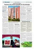 Parduotų butų skolos spaudžia ne tik pardavėjus - Vakarų ekspresas - Page 4