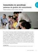 Comunidades de aprendizaje - Diseño gráfico - Page 5