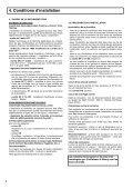 CHAUDIERE MURALE GAZ A CONDENSATION ... - Domotech - Page 6
