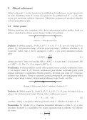 Afinní bodový prostor. Dělicí poměr. - Page 3