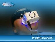 Prophytec termékek - CreativDental