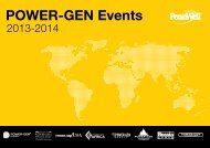click here for the global power-gen events folder - Power-Gen Asia