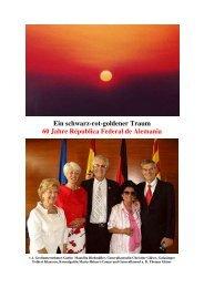 Ein schwarz-rot-goldener Traum 60 Jahre Républica ... - VIP-NEWS