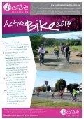 Active Bike 2013 - Active Launceston - Page 2