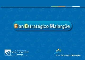 1- ¿Qué es el Plan Estratégico Malargüe - Plan Estratégico de ...