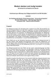 50 Punkte für ein Neukölln mit Zukunft - Bündnis 90/Die Grünen ...