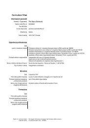 Pagina 1/3 - Scuola Normale Superiore