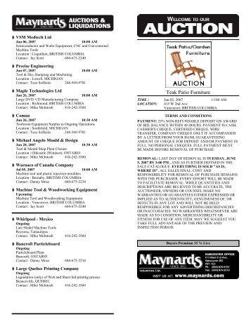 Teak Patio Furniture   Maynards