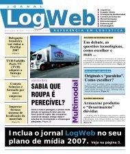 Edição 55 download da revista completa - Logweb