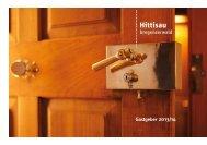 Unterkunftsverzeichnis 2013 / 2014 - Hittisau