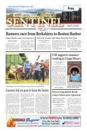 July 11, 2013 PDF Edition - The Sentinel