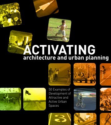 ACTIVATING architecture and urban planning - DIF