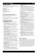 420655 Bruksanvisning - Page 2