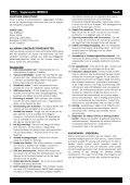 420655 Bruksanvisning - Page 4
