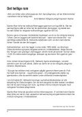 FORBUDTE OFFERGAVER - offergaver og kriserite - Page 6