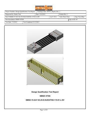 PDF File - Samtec