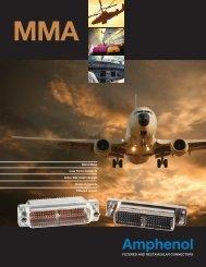 MMA - Amphenol Canada