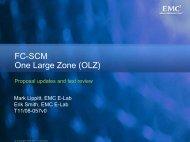 FC-SCM - T11