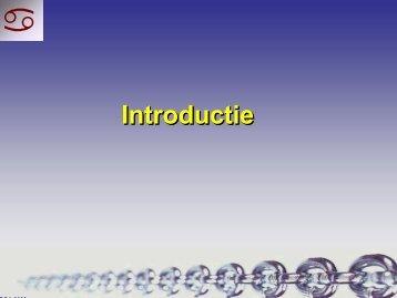 Introductie - Solcon