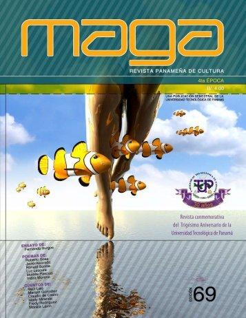 Agosto-Diciembre 2011 - Universidad Tecnológica de Panamá